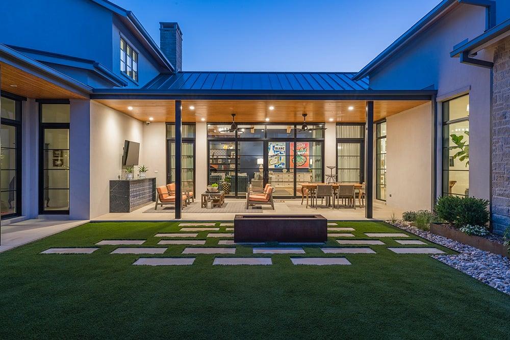 Brooks Custom Homes